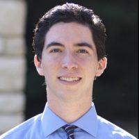 Matthew Crosse Professional Headshot