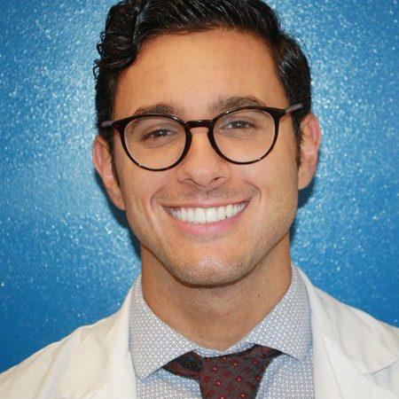 Dr. David Kantrowitz, MD