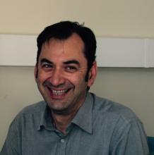 Dr. Giuseppe Legname, PhD