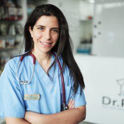 Dr. Myra Tabet, DVM, PhD