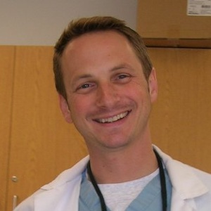 Dr. Keith Stein, DVM, BCVD
