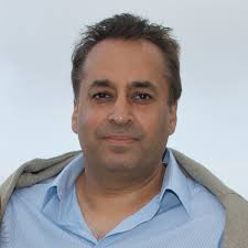 Dr. Kamal Dulai, PhD