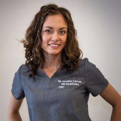 Dr. Jennifer Lincoln, MD, IBCLC