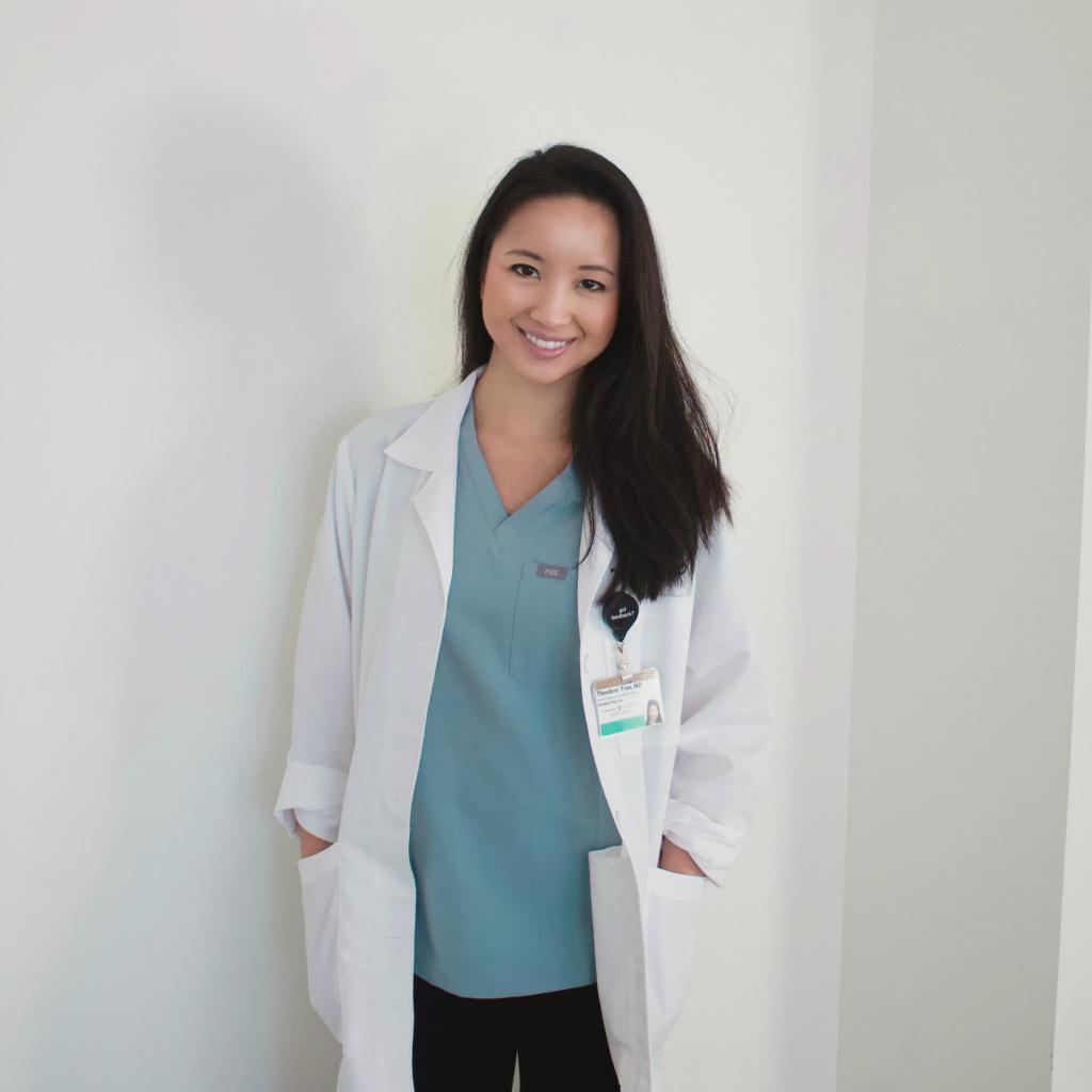 Dr. Thea Swenson, MD