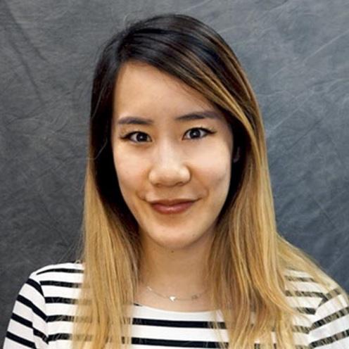 Dr. Ann Chuang, MD, MPH