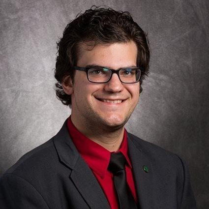 Dr. Nicholas Gidosh, OD // POSTPONED