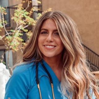 Rachel Sisneros, MOT, OTR/L