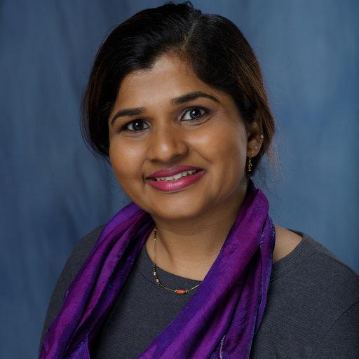 Dr. Prerna Poojary, Ph.D., OTR/L, CLWT