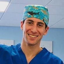 Dr. Alexander Schüpper, MD
