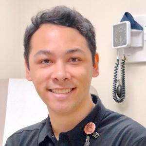 Dr. Jarred Prudencio, PharmD, BCACP, BC-ADM