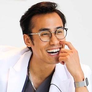Dr. Lewis Chen, DDS, FICOI, FIADFE