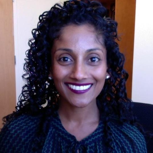 Prof. Meryl Alappattu, PhD, DPT