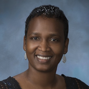 Dr. Nardia Aldridge, PhD