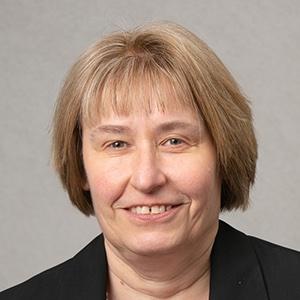 Dr. Paula Ludewig, PhD, PT