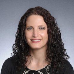 Stephanie Zeszutek