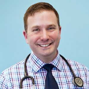 Dr. Douglas Lincoln MD