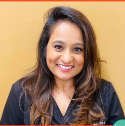 Archana Patel PA