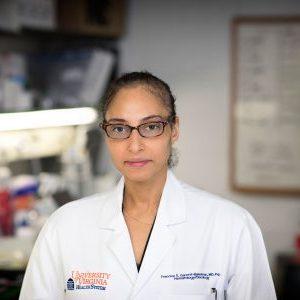 Francine Garett-Bakelman MD, PhD