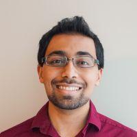 Aaroh Parikh MD, MBA