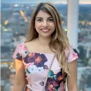 Sarah Ramzan MD